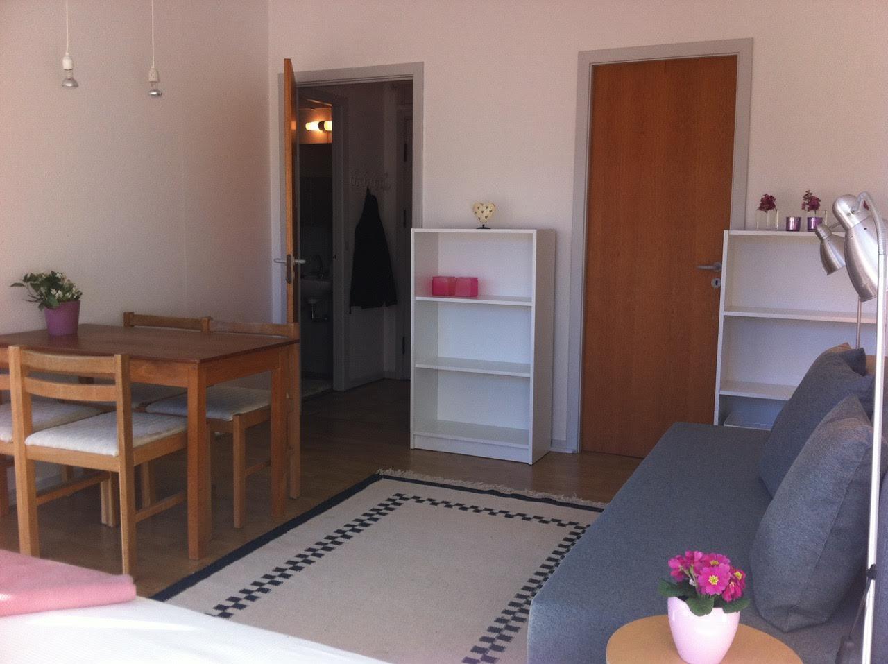 apartment 16-4